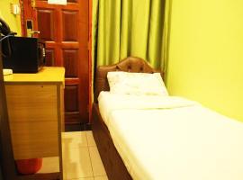 Inks Hotel, hotel en Nairobi