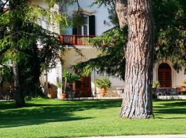 Villa delle Querce Resort, hotel en Palo del Colle