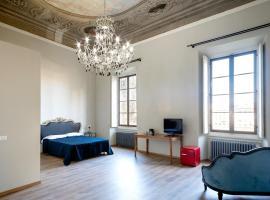B&B Stupido Hotel, bed & breakfast Firenzessä