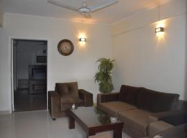 Springs Apartments, apartment in Rawalpindi