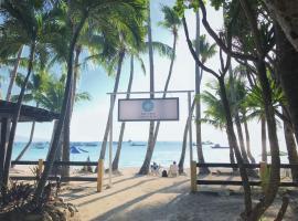 Grand Blue Beach Hotel, hotel near Godofredo P. Ramos (Caticlan) Airport - MPH, Boracay