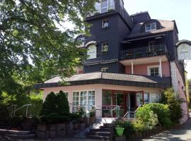Kloesterle, hotel in Bad Steben