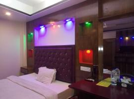 HOTEL BLUE BIRD, hotel near Hazrat Shahjalal International Airport - DAC,