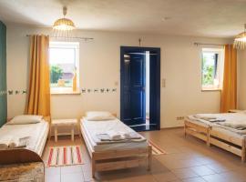 Wypoczynek u rolnika - Rosochatka, family hotel in Stara Kiszewa