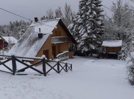 Kuća za odmor Villa.ris, room in Lokve