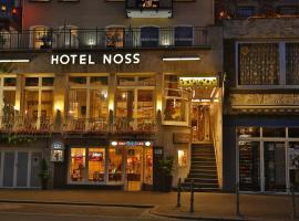 Hotel Karl Noss, Hotel in Cochem