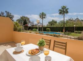 Vistamarina A108 by IVI Real Estate, country house in Torremolinos