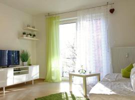 BodenSEE City Apartment Friedrichshafen, Hotel in der Nähe von: Fähre Friedrichshafen, Friedrichshafen