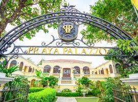Praya Palazzo, hotel in Riverside, Bangkok