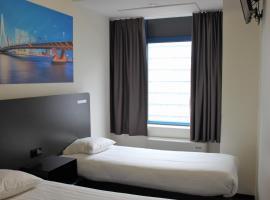 easyHotel Rotterdam City Centre, hotel near Markthal Rotterdam, Rotterdam