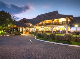 The Imperial Mae Hong Son Resort, hotell sihtkohas Mae Hong Son