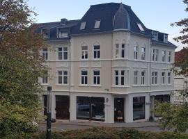 Schillers Hotel & Café - GARNI -, hotel in Lüdenscheid