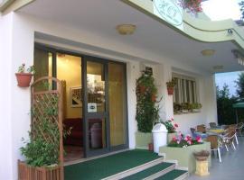 Hotel Carmen Viserba, hotel a Rimini, Viserba