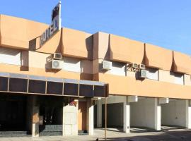 Hotel Bertaina - Habilitado, hotel em Santa Fé