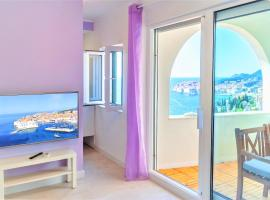 Dubrovnik Colors - Old Town View Apartment No1, hotel near St. Jakov Beach, Dubrovnik