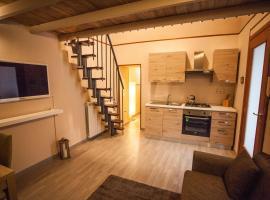 Vanvitelli's Home, apartment in Caserta