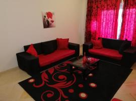 Imavac Apartments Fatimides, hotel near Tunis Airport - TUN,