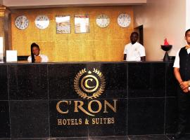 C'ron Hotels and Suites, hotel in Port Harcourt