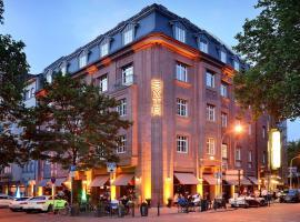 Syte, hotel em Mannheim