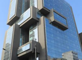 Casa Andina Premium Miraflores, spa hotel in Lima