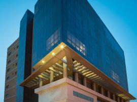 جلوريا ان الرياض، فندق بالقرب من Murabba Palace، الرياض