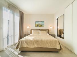 Garda Room, guest house in Peschiera del Garda