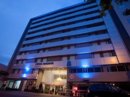Casa Andina Select Miraflores, accessible hotel in Lima
