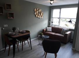 NIEUW Appartement 12 OOSTKAPELLE, appartement in Oostkapelle