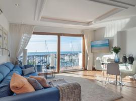 Penthouse in Puerto Banus, hotel dicht bij: Puerto Banus Marina, Marbella