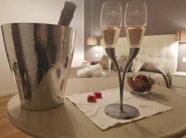Gocce di Girgenti - comfort suites, hotel per famiglie a Agrigento