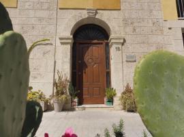 Grangela B&B, отель в городе Ликата