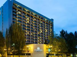 DoubleTree by Hilton Portland, boutique hotel in Portland
