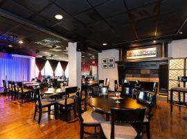 Clarion Inn & Suites New Hope-Lambertville, hotel near Trenton-Mercer Airport - TTN, New Hope