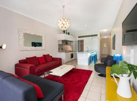 The Miro Apartments, hotel in Brisbane