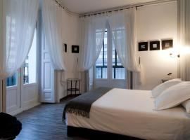 Hostal Gala Madrid, Hotel in Madrid