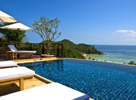 Chintakiri Resort, hotel in Ko Tao