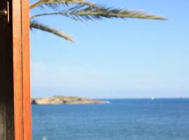Apartamentos Llevant, apartment in Ibiza Town