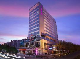 favehotel Solo Baru, hotel di Solo