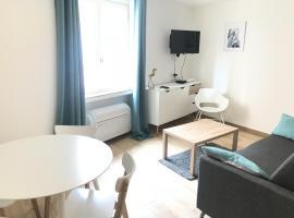 Petit Jean, apartment in Saint-Tropez