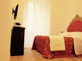 La Belle Coquette, B&B in Como