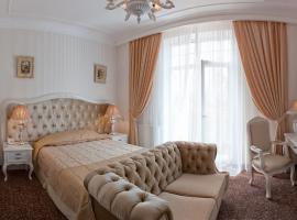 Gosudarev's House Hotel complex Imperial Village, hotel in Sergiyev Posad
