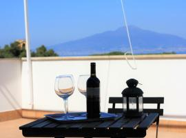 Casa Bice, pet-friendly hotel in Sorrento