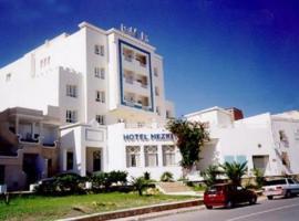 Hotel Mezri, hotel in Monastir