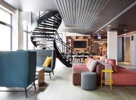 Comfort Hotel Bergen, hotel in Bergen