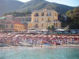 Hotel La Spiaggia, hotel in Monterosso al Mare