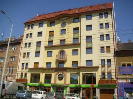 Green Hotel Budapest, hotel near Puskas Ferenc Stadion, Budapest