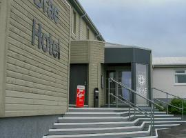 The Brae Hotel, hotel in Brae