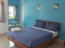The Moonlight Resort, hotel near U-Tapao Rayong-Pattaya International Airport - UTP,