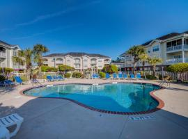 Magnolia North Unit 305, vacation rental in Myrtle Beach