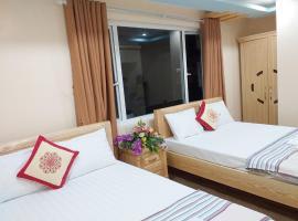 Thanh Trung Hotel, Hotel in Cát Bà